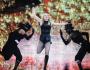 Madonna a cigányokat védte, kifütyülték