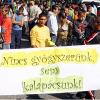 A Jobbik is terjeszti a gumikalapácsos mesét