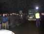Romák és a Jobbik szimpatizánsai csaptak össze Sajóbábonyban