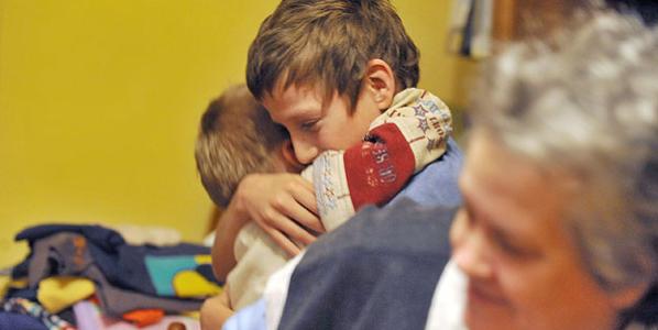 A Váci Egyházmegyében a nevelőszülők mehetnek Isten hírével – a gyerekek meg otthonba