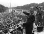 A 60-as évek polgárjogi mozgalmára emlékeztek