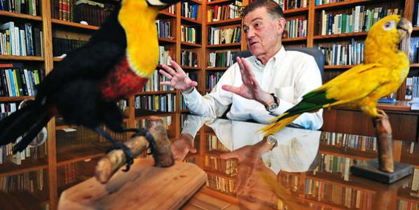 """""""Vallási Nobel-díj"""" az evolúció bizonyítójának"""