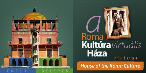 A Roma Kultúra Virtuális Háza