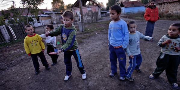 A sajókazai romák vallására kíváncsi a rendőrség