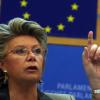 Roma aktivisták levele Viviane Reding Asszonynak (az Európai Bizottság alelnökének)