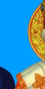 [Révész Sándor] Két szent