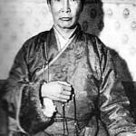 Az előző Diluv Khutagt (1884-1965)