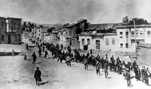 Ki emlékszik ma már az örményekre?