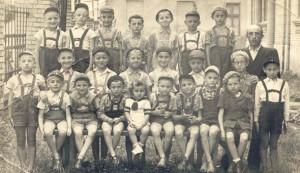 A kisvárdai zsidó közösség