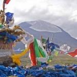 Otgon Tenger Ovoo, Észak-Nyugat Mongólia legszebb vidéke, az előző Diluv lakhelye