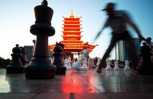 Sakk éjjel és nappal: Eliszta a sakk fővárosa is 1