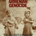 »Az örmény népirtás« dokumentumfilm posztere (a premier 2006. április 17-én volt országszerte az USA-ban a PBS TV jóvoltából)