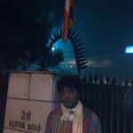 Az indiai Alkotmány alkotójának utolsó lakhelye - ma nemzeti emlékhely