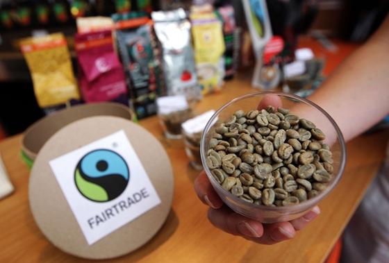 Fair trade a megoldás